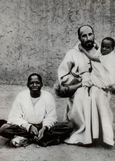 Charles con Abdallah e Ab-Jesus