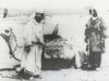 Con un vicino tuareg