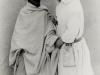 Con un tuareg