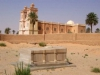 Tomba di Charles a El Golea in Algeria