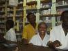 Burkina Faso- aiuto per le medicine