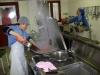 Tre Fontane- in cucina