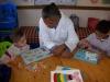 Marocco- lavoro con i bambini
