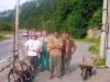 Slovacchia- al lavoro con i rom