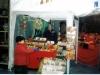 Roma- mercato di Natale