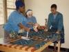 Ruanda- cucito