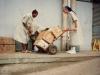 Tanzania- con altri operai