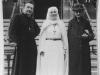 1937- padre Zimmerman e la mamma di Magdeleine