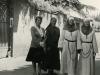 !947- voti perpetui di piccola sorella Jeanne e Marguerite