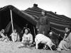 1950- fondazione fraternità sotto la tenda a El Abiod