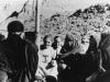 1951- Assekrem, con amici tuareg
