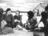 1953- Brasile, con gli indios
