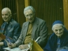 1979- con mons De Provenchère e padre Voillaume