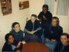 1987- sorella Magdeleine con il consiglio generale