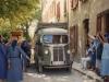 1989- settembre partenza dal Tubet per Roma