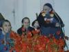 1989 Tre fontane festa dei 91 anni di sorella Magdeleine