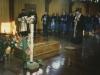 1989- Tre-fontane, preghiera