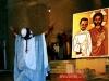 Danza tuareg- beatificazione fratel Charles