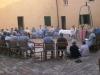 Messa - Castelpiano, riunione di regione