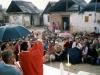 Slovacchia- messa con i rom