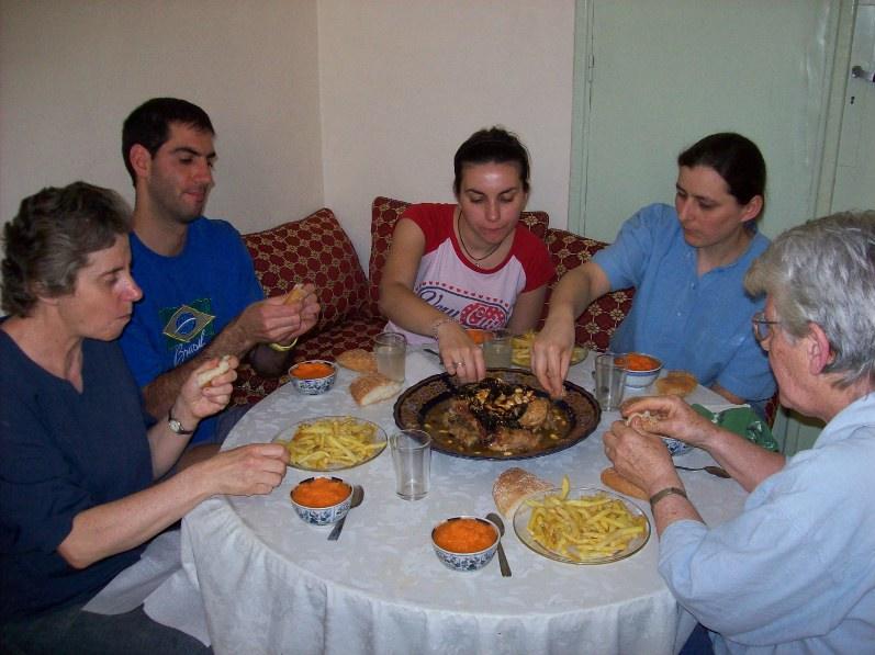 Marocco-con amici