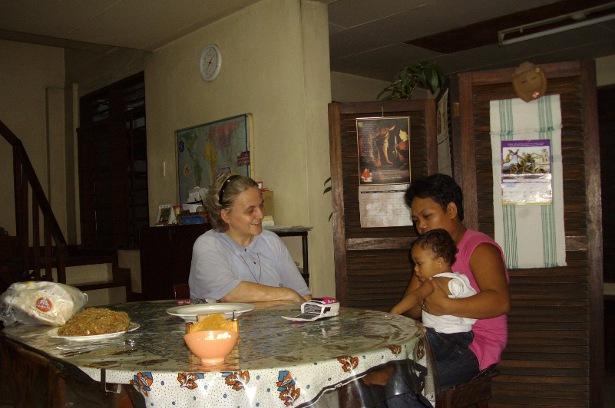 Filippine-con amici