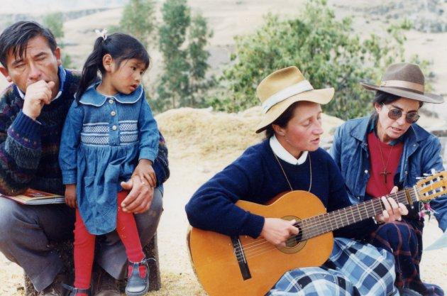 Perù- un canto