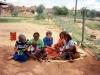 Australia- con gli aborigeni