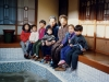 Corea- con i bambini del quartiere