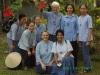 Filippine- gruppo di sorelle