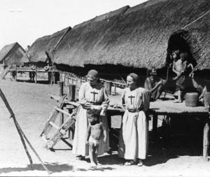1953- nel Vietnam