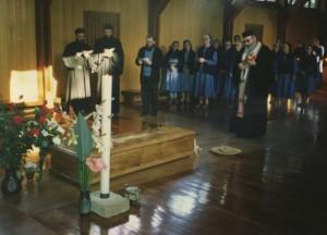 1989- funerali