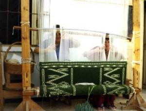 lavoro al telaio- Tunisia