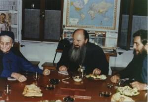 col metropolita russo