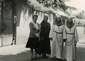 24- 1947, voti perpetui di p.s. Jeanne e Marguerite