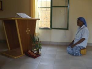 Burkina- cappella