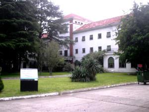Centro di detenzione