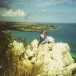 Cuba- guardando il mare