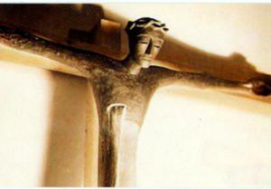 La croce-Tre fontane
