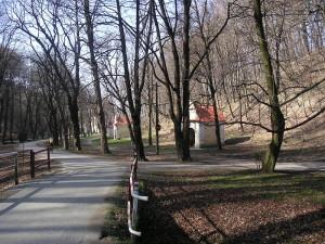 Marianka- Slovacchia