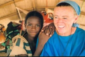 Niger-gioia di stare insieme