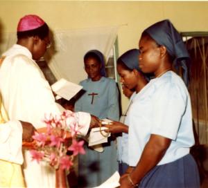 Nigeria- voti