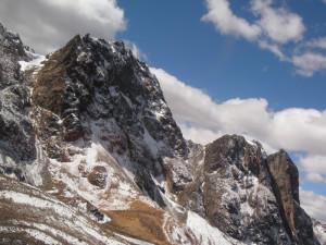 Perù- Le Ande