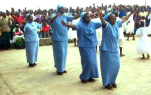 Ruanda- giubileo