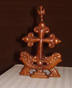croce siro-malabar