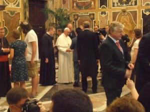incontro ecumenico