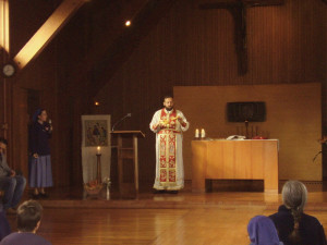 Liturgia bizantina