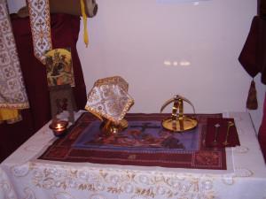 Liturgia bizantina 2