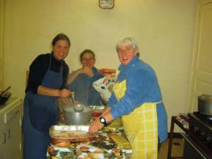 in cucina- Studenti 11