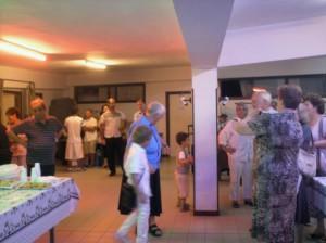 festa in parrocchia- Termoli